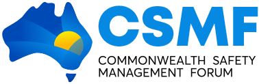 CSMF | Commonwealth Safety Management Forum
